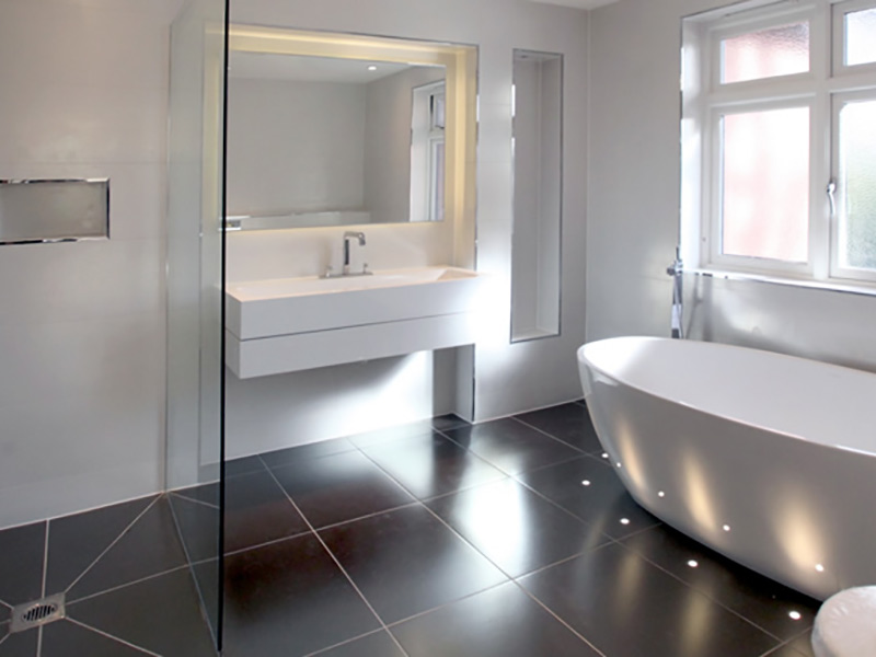 Installation and repairs to Kitchens and Bathrooms